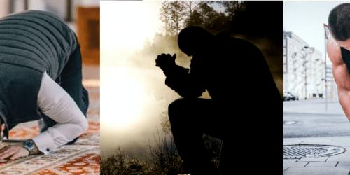 الصلاة والصحة