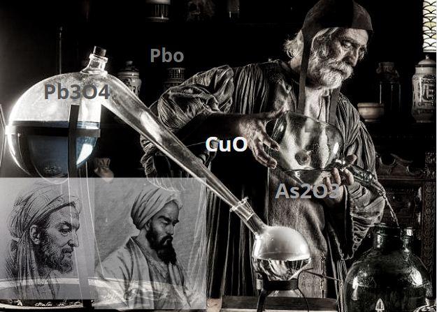 دليل الكيمياء