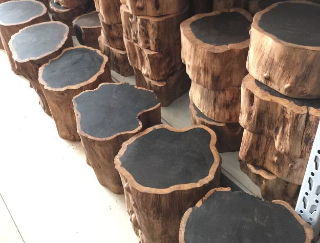 خشب الأبنوس