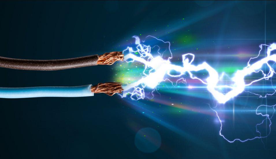 التيار الكهربي المستمر والمتردد