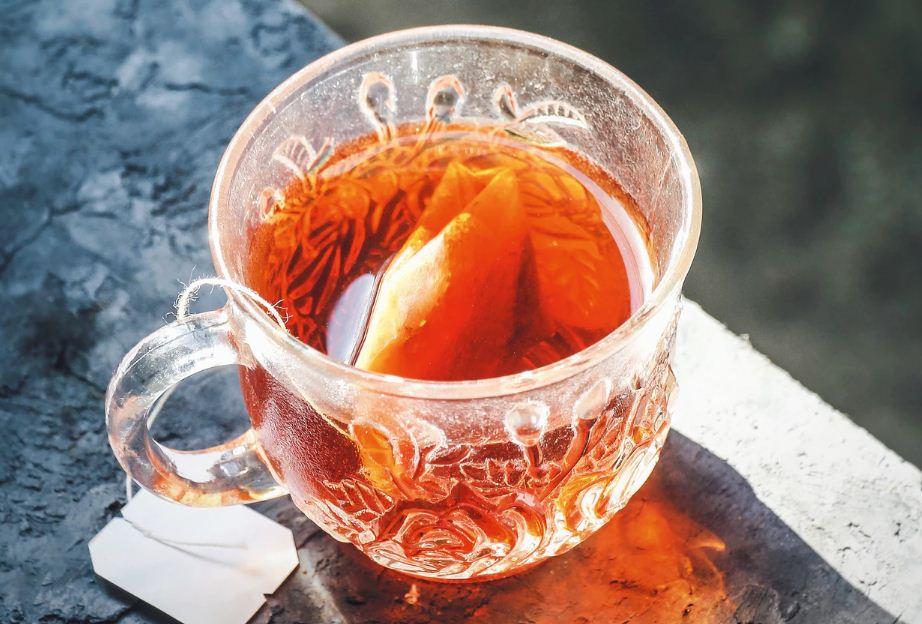 تاريخ و أصل الشاي