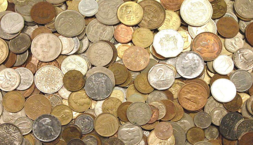 اسعار العملات المعدنية النقدية