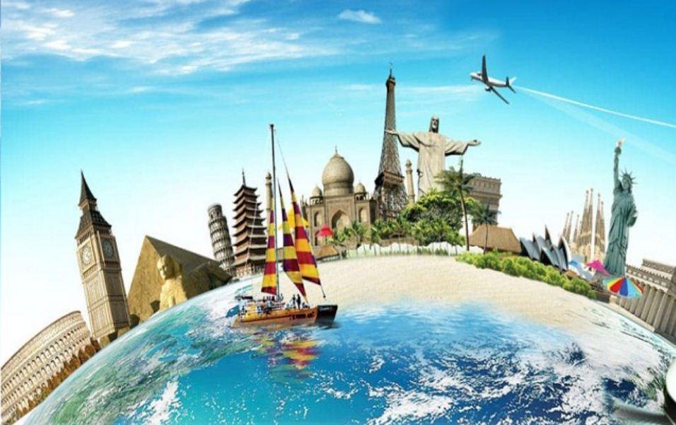 موضوع بحث عن انواع السياحة